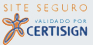 Site Seguro - Certsign