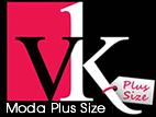 VK Moda Plus Size